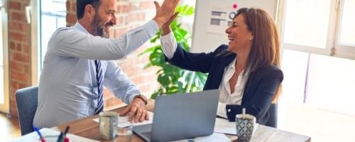 Act! le CRM de référence auprès des PME