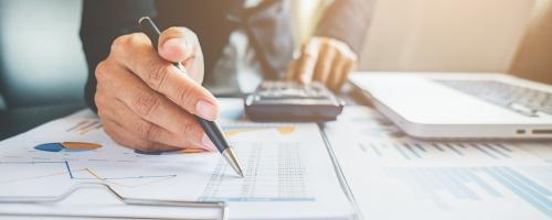 Pilotez votre performance financière à 360° avec Cegid XRP Sprint Finance